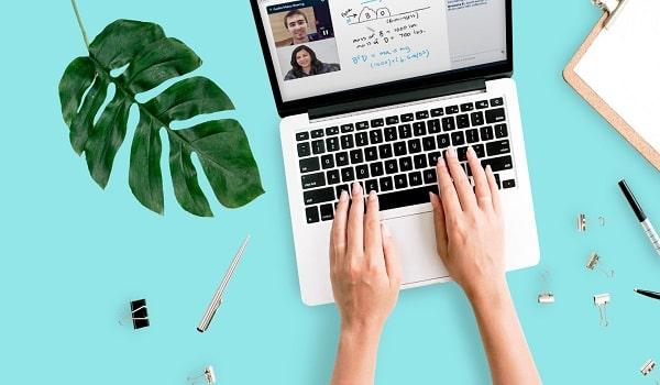 6 مزیت یادگیری آنلاین زبان انگلیسی