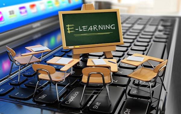 چرا آموزش آنلاین زبان انگلیسی؟